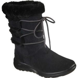Skechers ON-THE-GO JOY  38 - Dámská zimní obuv