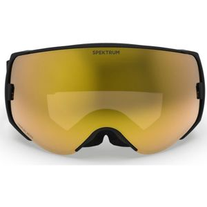 Spektrum SKUTAN DUO-TONE EDITION černá NS - Lyžařské brýle