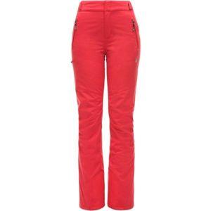Spyder WINNER TAILORED PANT červená 6 - Dámské lyžařské kalhoty