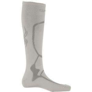 Spyder PRO LINER bílá S - Dámské ponožky