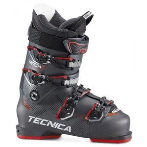 Tecnica MACH1 90 MW černá 30 - Lyžařské boty