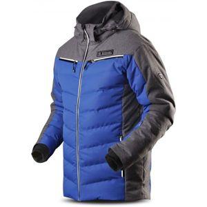 TRIMM CORTEZ modrá M - Pánská lyžařská bunda
