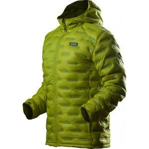 TRIMM TRAIL  2XL - Pánská zimní bunda