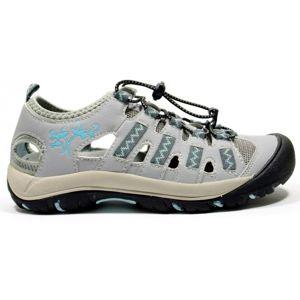 Umbro LYNNE šedá 40 - Dámské sandály