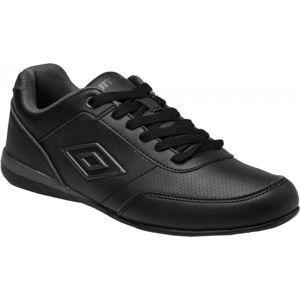 Umbro MEDLOCK černá 11.5 - Pánská vycházková obuv