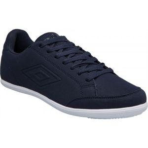 Umbro FAIRFIELD tmavě modrá 10.5 - Pánská obuv pro volný čas