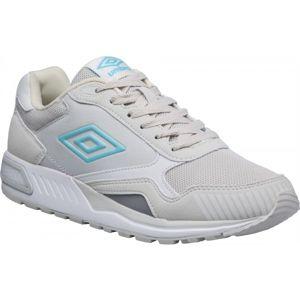 Umbro REDHILL W šedá 9 - Dámská volnočasová obuv