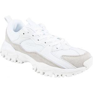 Umbro BUMPY bílá 6.5 - Dámská volnočasová obuv