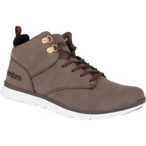 Umbro BRYDON  9.5 - Pánské volnočasové boty