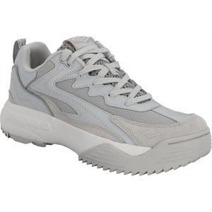 Umbro EXPERT MAX šedá 6.5 - Dámská volnočasová obuv