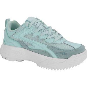 Umbro EXERT MAX modrá 5 - Dámská volnočasová obuv