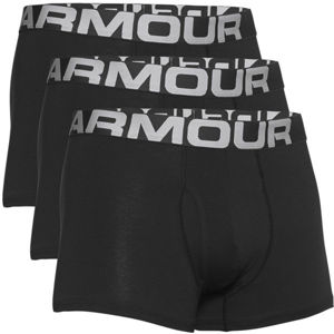 Under Armour CHARGED COTTON 3IN 3 PACK  S - Pánské trenky