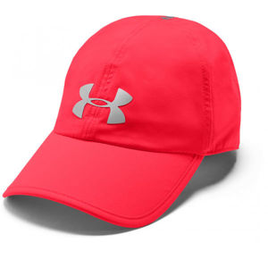 Under Armour RUN SHADOW CAP  UNI - Běžecká kšiltovka