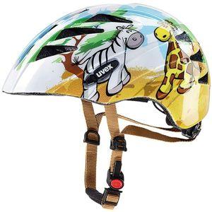 Uvex KID 1  (47 - 52) - Dětská cyklistická přilba