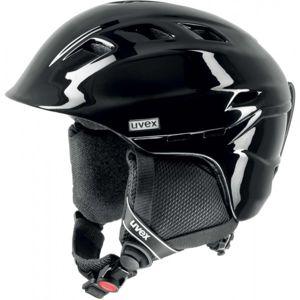 Uvex COMANCHE 2 PURE bílá 51-55 - Lyžařská helma