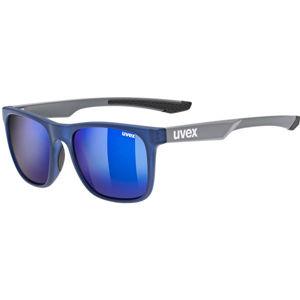 Uvex LGL 42 modrá UNI - Sluneční brýle