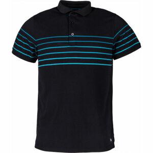 Willard ARSEN  L - Pánské triko s límečkem