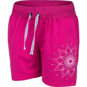 Willard LADY  2XL - Dámské šortky