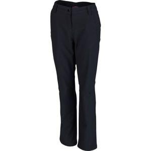 Willard NOLA černá 40 - Dámské outdoorové kalhoty