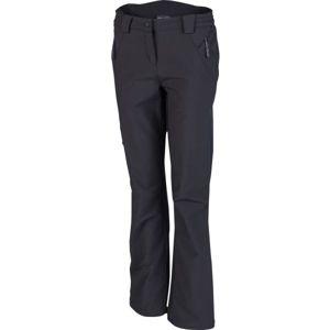 Willard PENNY černá 44 - Dámské outdoorové kalhoty