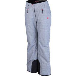 Willard ETNA šedá XL - Dámské lyžařské kalhoty