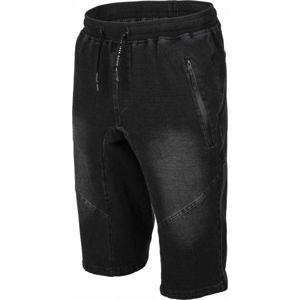 Willard ZODIAC  L - Pánské šortky džínového vzhledu