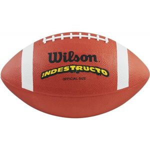 Wilson OFFICIAL TN RUBBER FOOTBALL  NS - Mič na americký fotbal