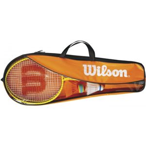 Wilson JUNIOR BADMINTON  NS - Badminton set