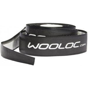 Wooloc GRIP TACKY BLK-2   - Grip na florbalovou hůl