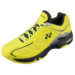 Yonex SHT CEFIRO žlutá 43 - Tenisová obuv